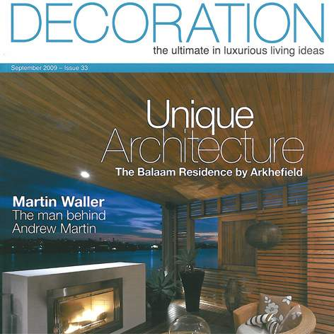 Balaam | Decoration Magazine
