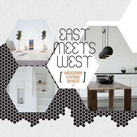 East Meets West Magazine