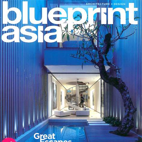Lappin House | Blueprint Asia Magazine