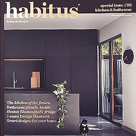 Terraced House | Habitus