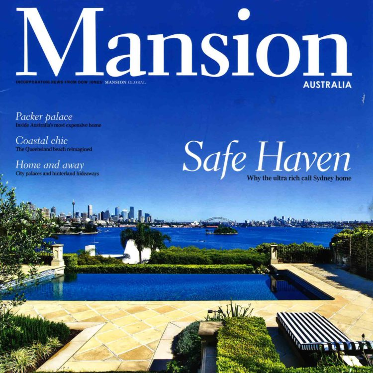 Mansion Magazine