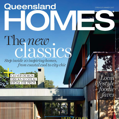 Cutter | Queensland Homes