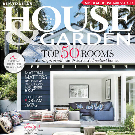 The Nest | House & Garden