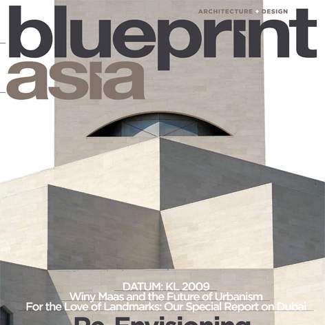 Balaam | Blueprint Asia Magazine