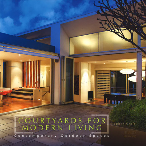 Balaam | Courtyard for Modern Living