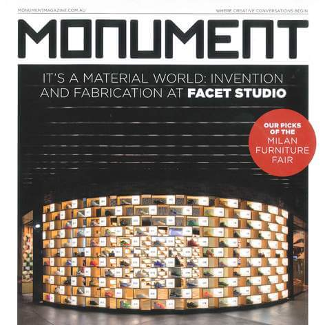 Browne Street | Monument Magazine