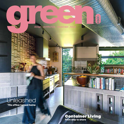 Greenhouse | Green Magazine