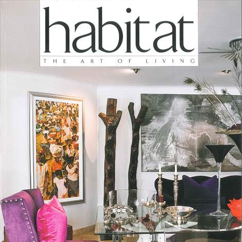 Lighthouse | Habitat Magazine