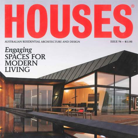 Lighthouse | Houses Magazine