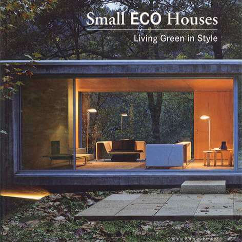 Lighthouse | Small ECO Houses