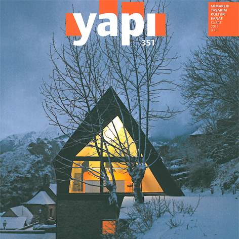 Lighthouse | Yapi Magazine