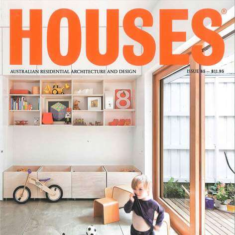 Mountford Road | Houses Magazine