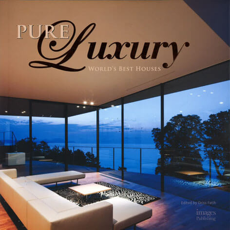 Pure Luxury Magazine