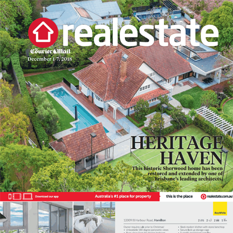 The Terrace | realestate Magazine