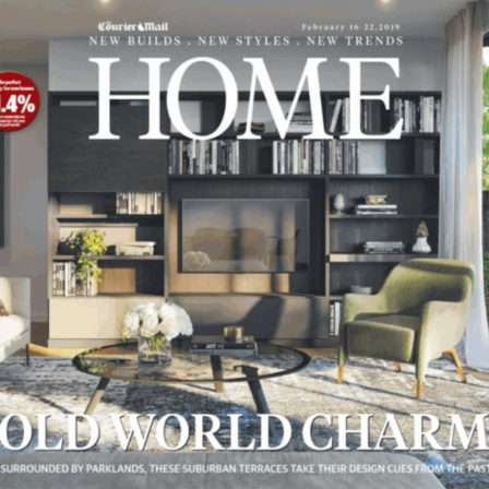 Home Magazine | Courier Mail
