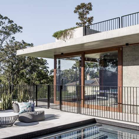 The Nest | 2016 - Shaun Lockyer Architects | Brisbane Architects - Residential . Commercial . Interior Design