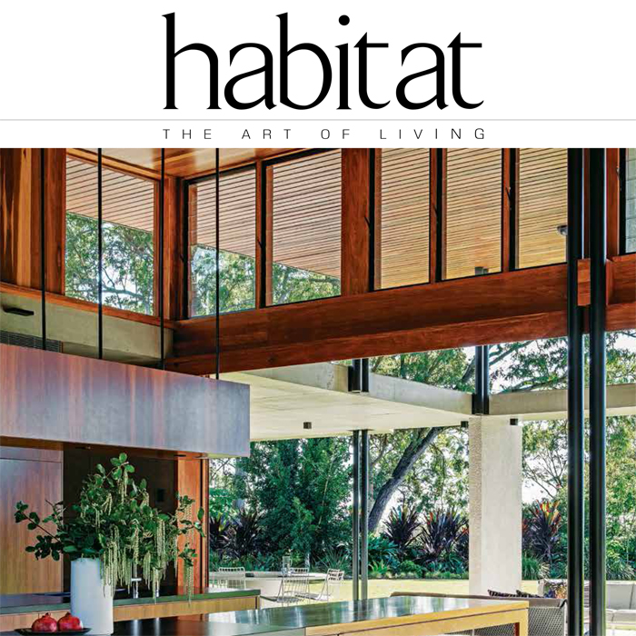 The Nest | Habitat SA