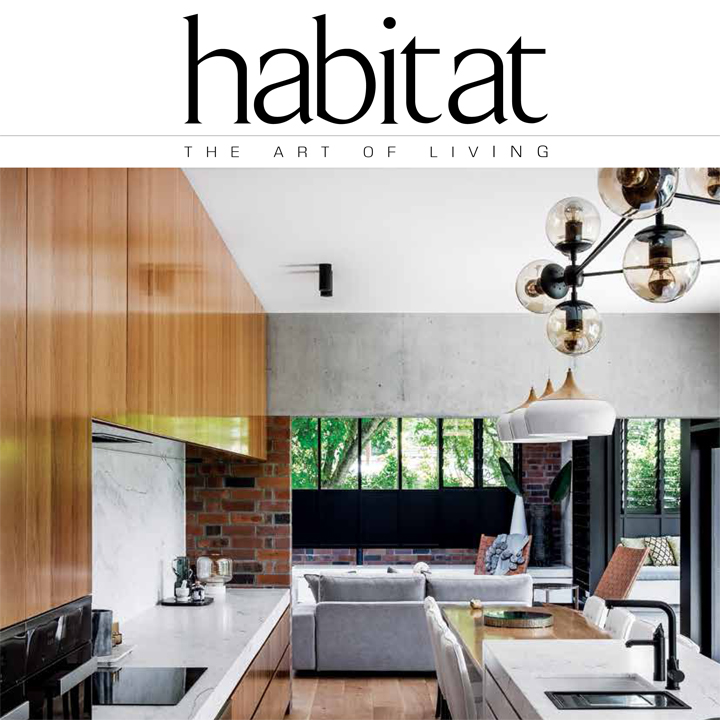 The Terrace | Habitat SA