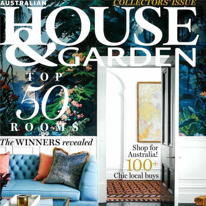 Twin Peaks & Chambers House | House & Garden