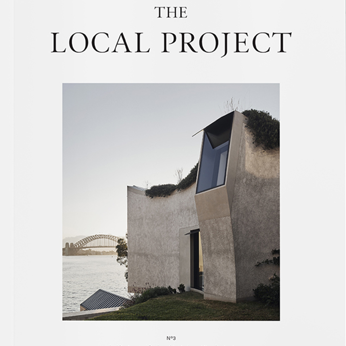 The Local Project | Graphic House